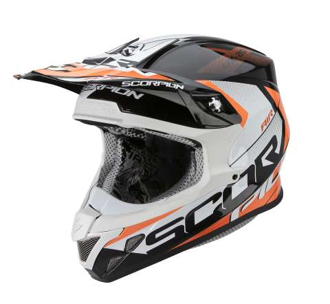 vx 20 air tactik black orange 480