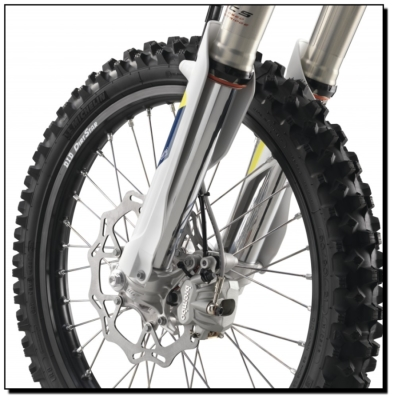 112092 Front fork protectors 400