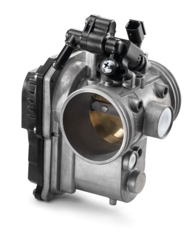 Husqvarna Engine 701 Throttle body 480