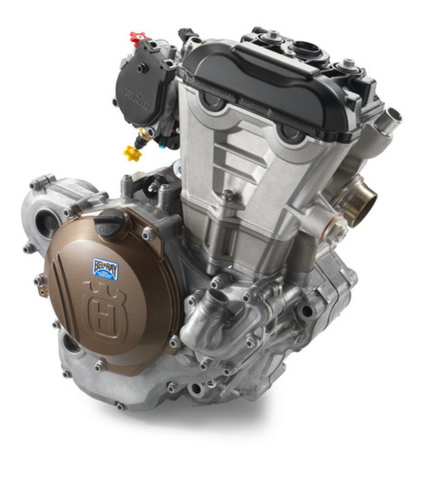 22400 FE 250 FE 350 2017 Engine kopie