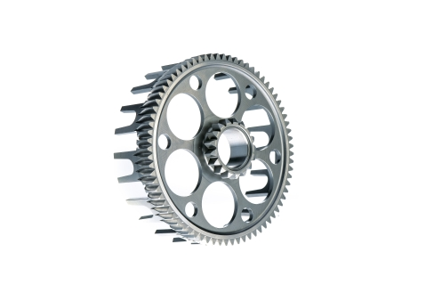 FE 250 350 new clutch basket