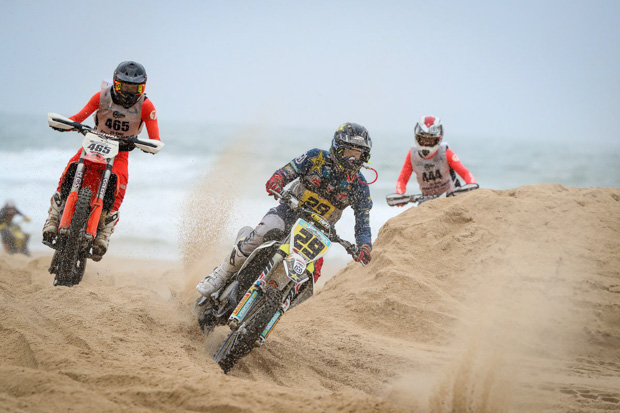 beach race france 2018 4. rennen s. christof 1