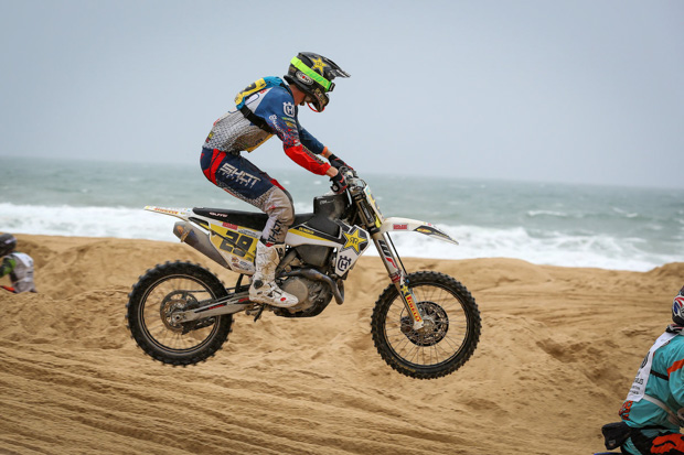 beach race france 2018 4. rennen s. christof 2