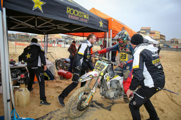 beach race france 2018 4. rennen s. christof 3