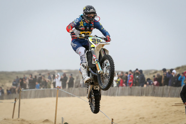 beach race france 2018 4. rennen s. christof 4
