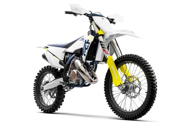 husqvarna motorcycles tc 125 my19