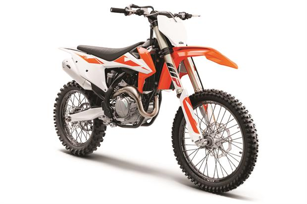 ktm 450 sx f my2019 right front