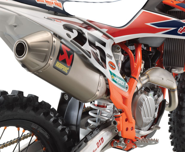 ktm sx f factory edition s. christof 10