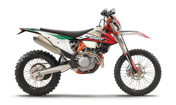 ktm enduro 2020 s. christof 1