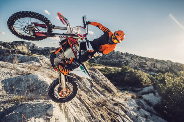 ktm enduro 2020 s. christof 5