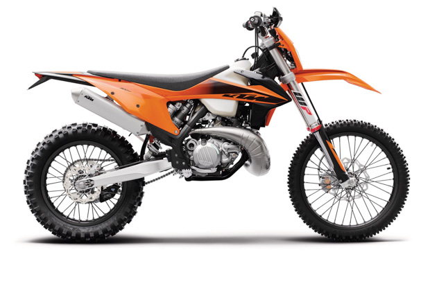 ktm enduro 2020 s. christof 8