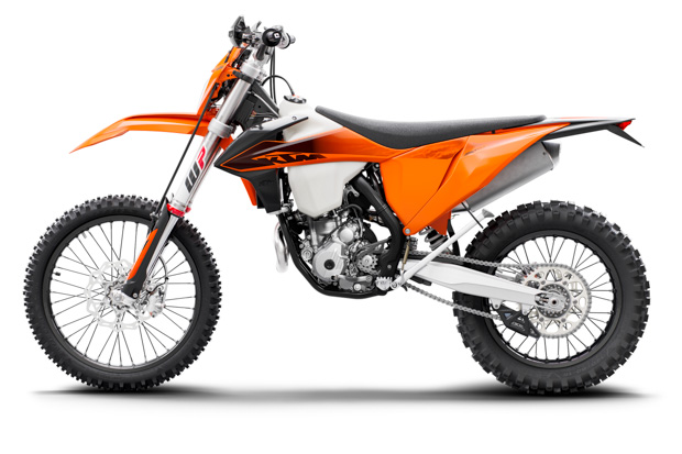 ktm enduro 2020 s. christof 9