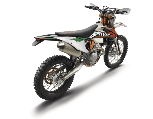ktm 250 exc f six days my2020 rear right 12