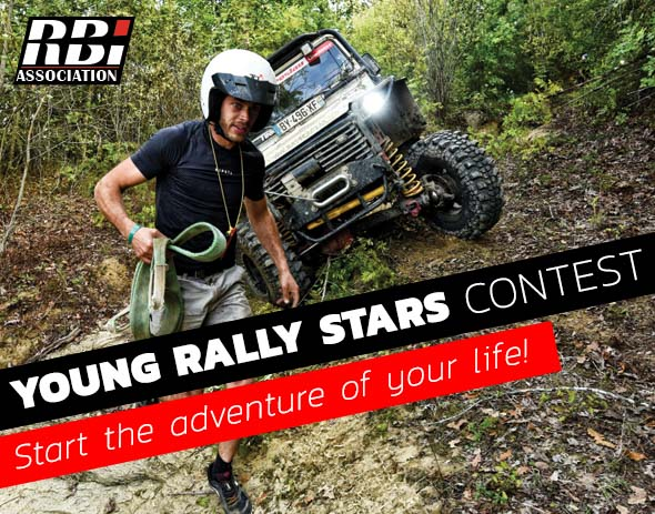 young rally star contest 1