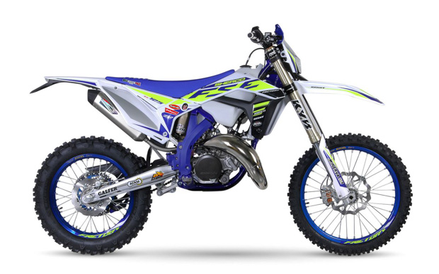 sherco sef r 125 factory 2020 s. christof 1