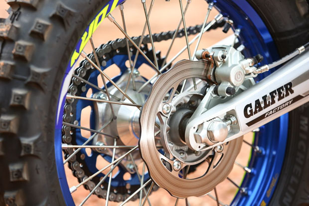 sherco sef r 125 factory 2020 s. christof 3