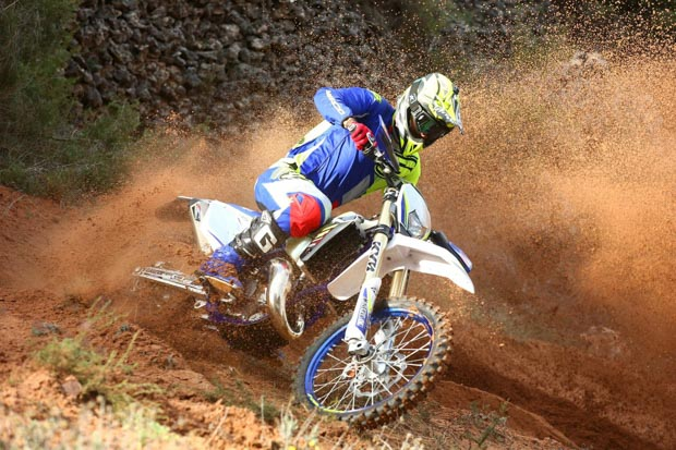 sherco sef r 125 factory 2020 s. christof 9
