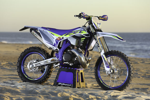 sherco 2020 bb s. christof 18