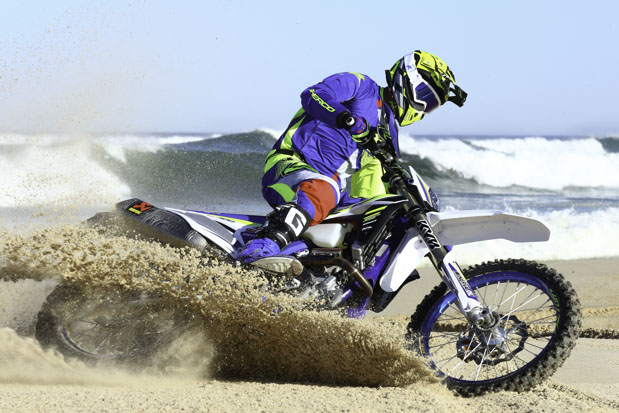 sherco 2020 bb s. christof 28