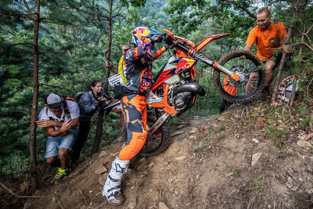 red bull romaniacs 2019 day 1 s. christof 7