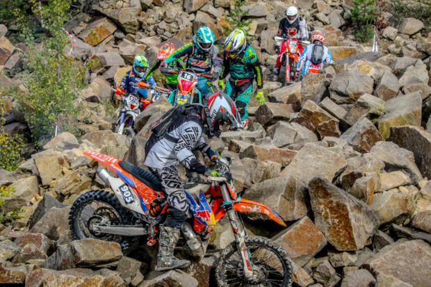 hardenduro series germany 2020 s. christof
