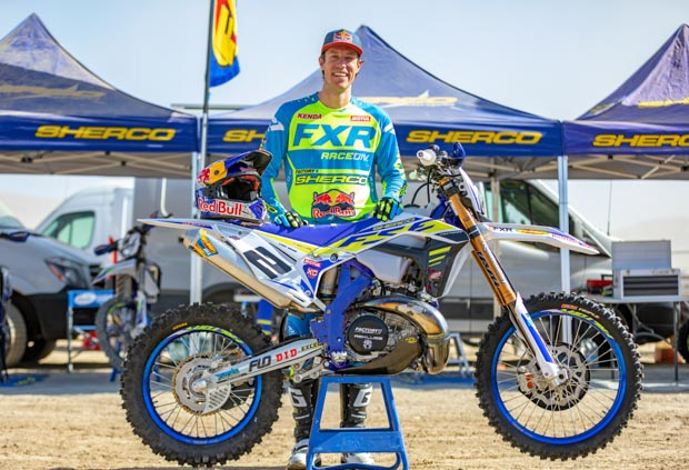 king of motos 2020 s. christof 24