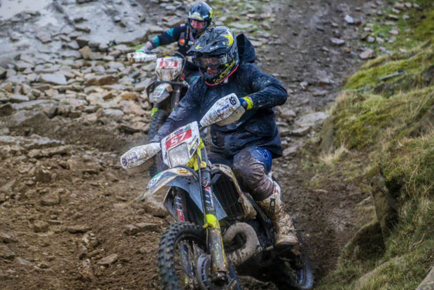 uk extreme enduro cowm quarry 2020 s. christof 1