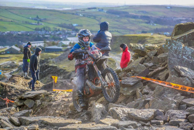 uk extreme enduro cowm quarry 2020 s. christof 5