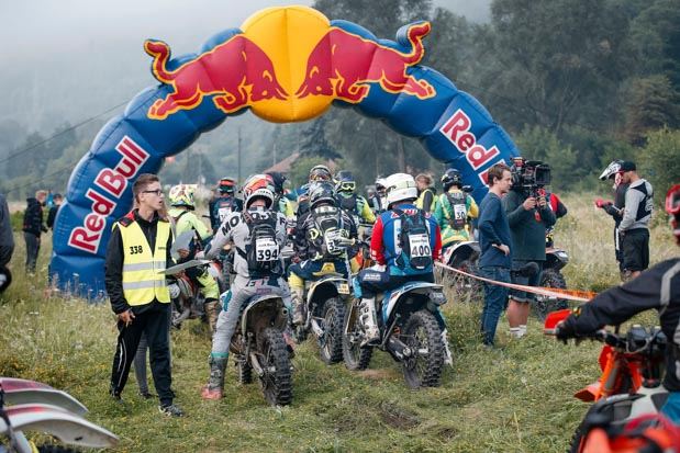 red bull romaniacs 2019 day 1 s. christof 2