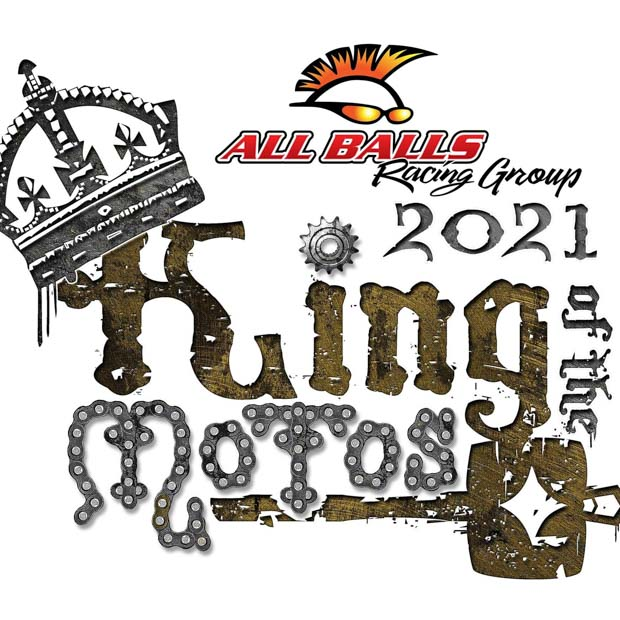 king of motos 2021 s. christof 1