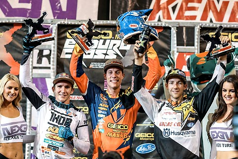 2015 09 endurocross podium
