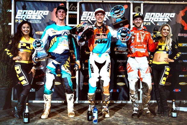 2017 10 01 endurocross podium