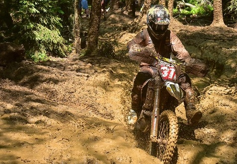 Brown gncc rd9 2015