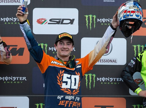 Herlings 50th GP win valkenswaard 2016