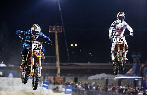Red Bull straight rhythm musquin dungey final 2016