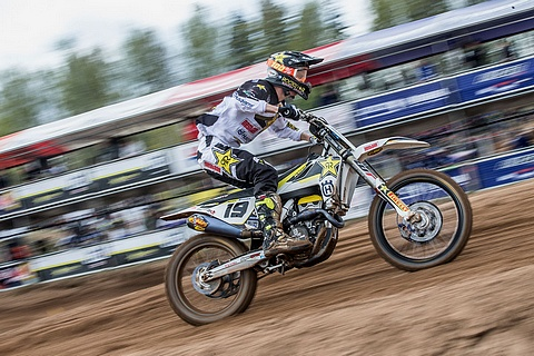 32783 MXGP of Latvia