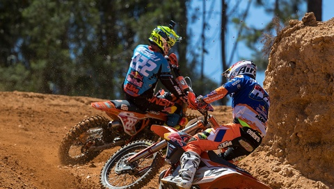 Cairoli Herlings 2017