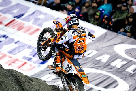 Musquin victory seattle 2017