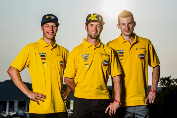 mxon team germany 17 008