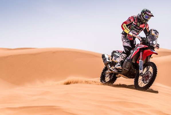 barreda merzouga first overall 2018