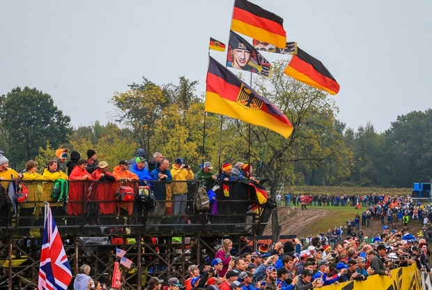 german flags 2018
