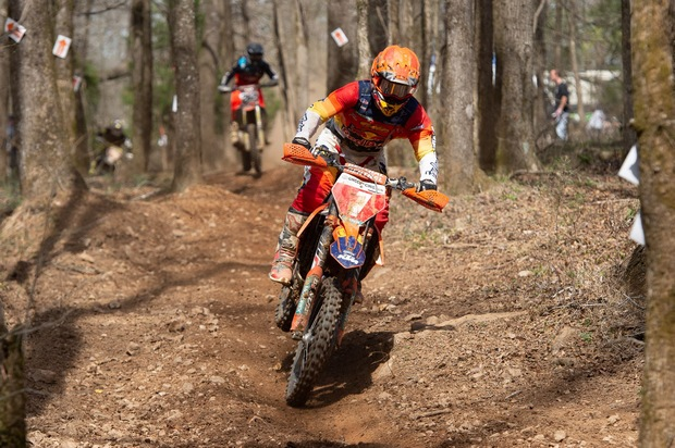 russell rd2 gncc 2019 washington
