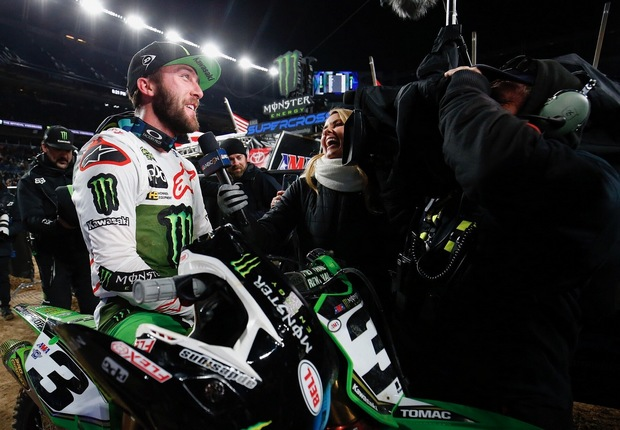 tomac rd15 supercross denver 2019