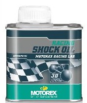 motorex shock oil 250