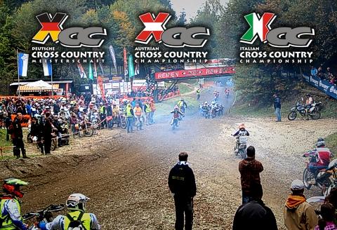 XCC Finale Mattighofen