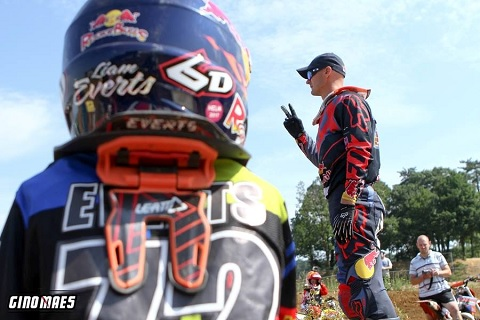 everts son