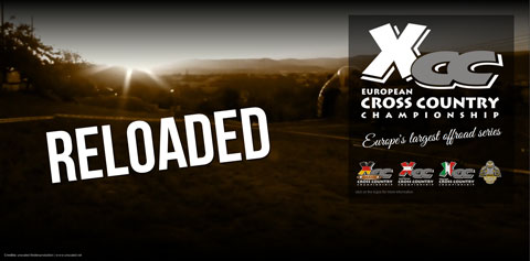 XCC Page reloaded