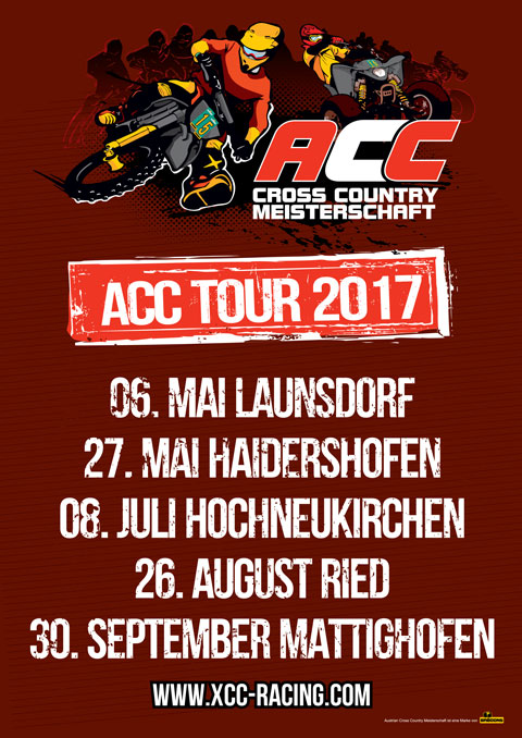 acc tourplakat